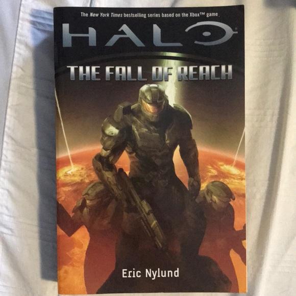 Other Halo The Fall Of Reach Novel Poshmark